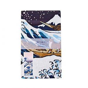 Shiba Inu cotton towel