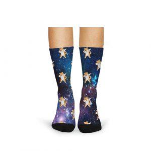 Shiba sock stance style image